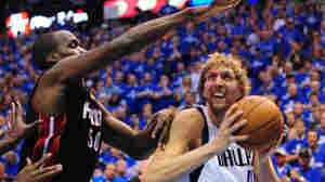 Will The Mavs Beat The Heat? Dallas Takes 3-2 Lead In NBA Finals