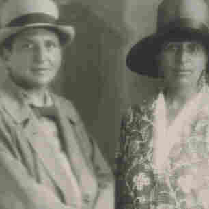 Gertrude Stein Through Artists' Eyes