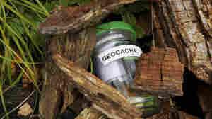 Geocaching: 21st-Century Treasure Hunting