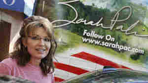 Email Dump Will Add To Doubt That Palin Will Run
