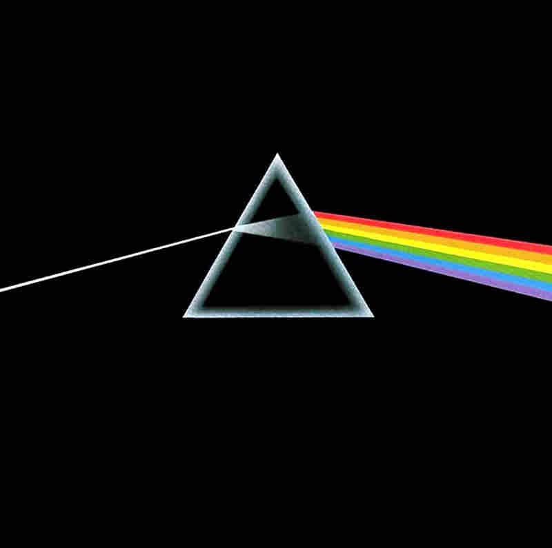Pink Floyd 'Dark Side of the Moon'