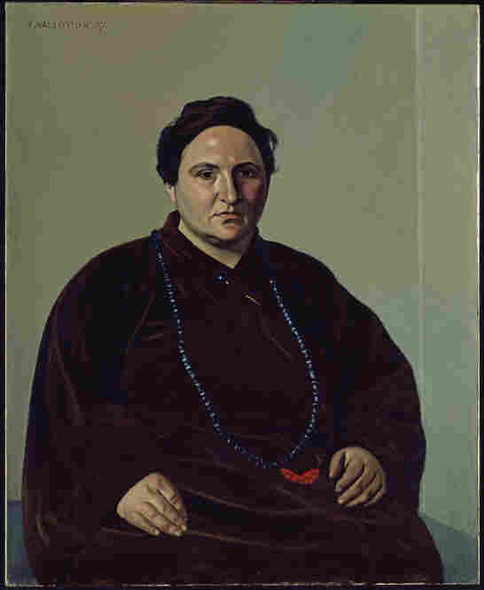 Gertrude Stein, 1907