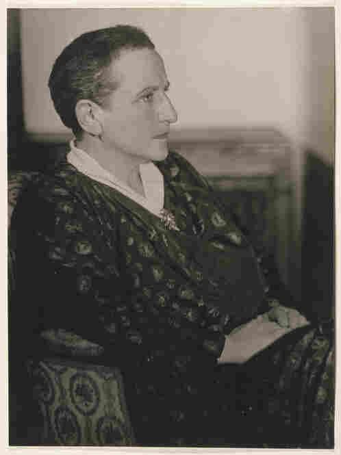 Gertrude Stein, 1926