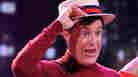 Stephen Colbert: In Good 'Company'  On Broadway