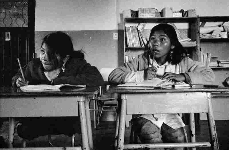 Plurigrade classrooms