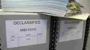 After 40 Years, Pentagon Papers Declassified In Full