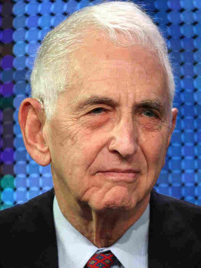 Daniel Ellsberg; Jan. 16, 2010.