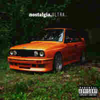 Cover for Nostalgia, ULTRA