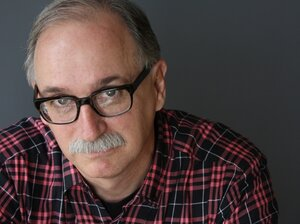 Jim Shepard is a professor of creative writing and film at Williams College.