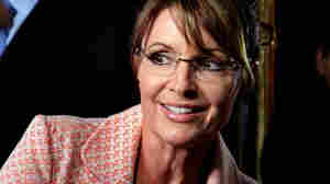 No 'Gotcha' Moments In Palin Emails