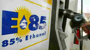 Ethanol Subsidies Survive Senate Vote, Split GOP