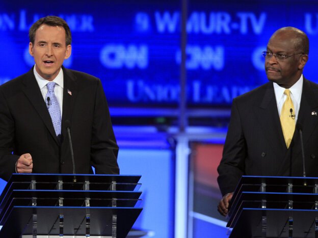 Tim Pawlenty pulled his Obamneycare punch, leaving many observers bewildered.