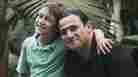 Ben Elkin and his son Stash
