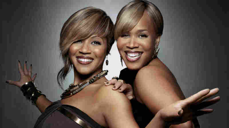 Award-Winning Gospel Duo Releases 'Something Big'