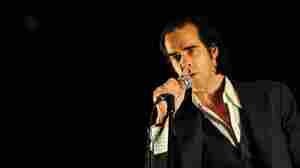 Nick Cave: An Australian On Love And Death In America