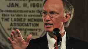 Alabama Gov. Robert Bentley signed a law that makes many aspects of undocumented immigrants' lives potentially criminal activity.