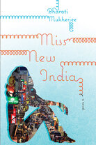 Cover of 'Miss New India'