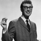 Rave On Buddy Holly, a tribute to the rock 'n' roll pioneer, features Holly covers by Paul McCartney, The Black Keys, Patti Smith and many more. The album comes out June 28.