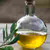 Olive Oil May Help Protect Against Strokes