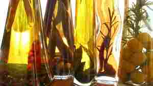 Got olive oil?