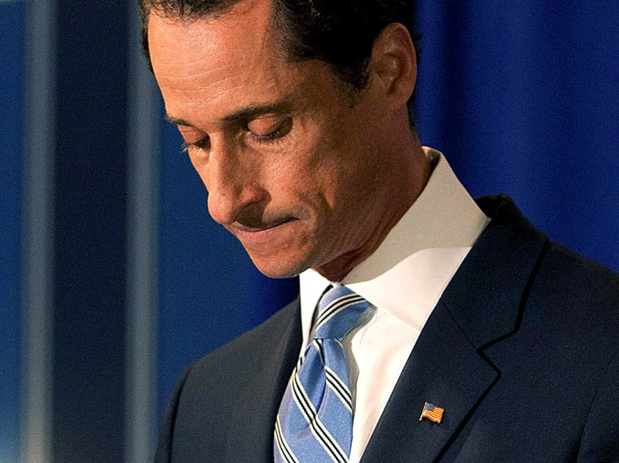 weiner personals Buy weiner: read 431  i was hoping there might be some kind of explanation as to why this man continued to engage in behavior that risked his personal life and.
