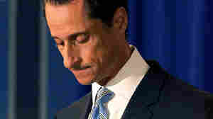 Weiner Resigns House Seat Over 'Personal Mistakes'