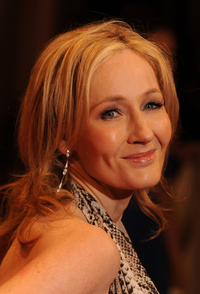 British author JK Rowling has her fans atwitter with the announcement of an upcoming project.