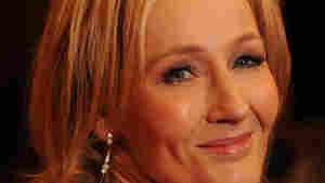 Quoth J.K. Rowling, 'Pottermore'