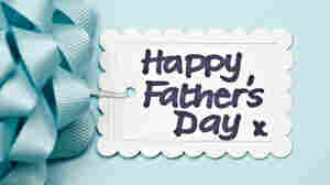 Listeners Connect With Father's Day Essays
