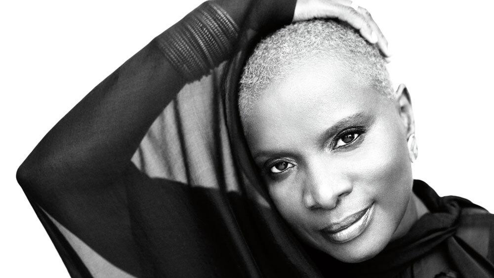 Angélique Kidjo : NPR