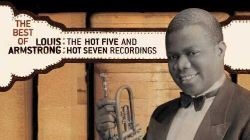 Louis Armstrong: 'The Complete Hot Five & Hot Seven Recordings'