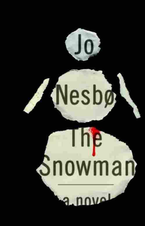 The Snowman, by Jo Nesbo