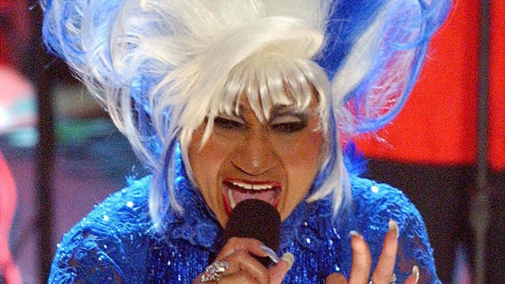 Celia Cruz Npr
