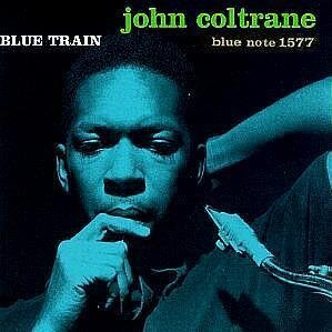 John Coltrane: 'Blue Train'