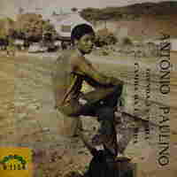 Cover for Camba Ba Luamba
