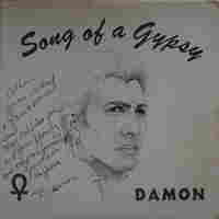 Cover for Song of a Gypsy
