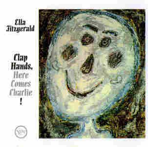 The cover of Clap Hands, Here Comes Charlie