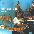 The cover of After Midnight