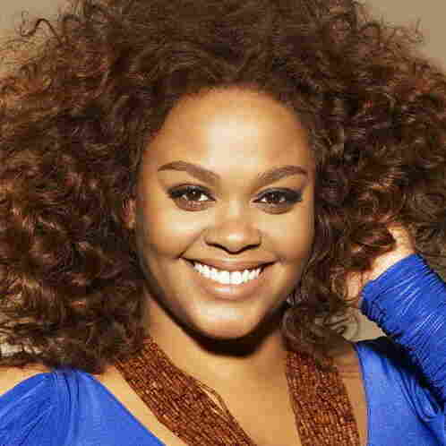 Jill Scott's latest album is called The Light of the Sun.