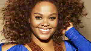 Jill Scott: Act The Part