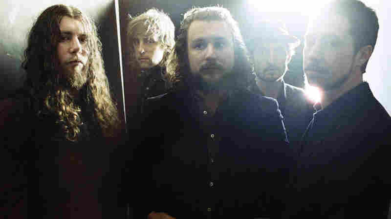 My Morning Jacket And More In Concert