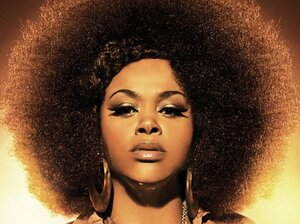 Jill Scott's new album, The Light of the Sun, comes out June 21.