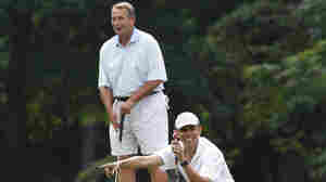 The Political Purpose Of Obama And Boehner's Golf Game