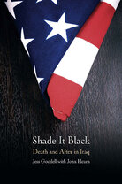 Shade It Black by Jess Goodell with John Hearn