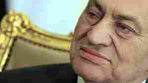 For Decades, Mubarak Ruled With Heavy Hand