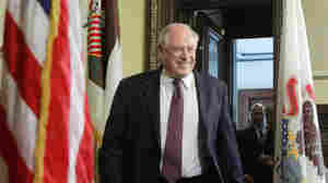 "Gov. Pat Quinn says the proposed expansion of gambling in Illinois is ""too much."""