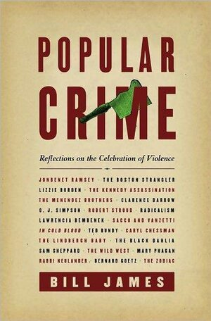 The cover of Popular Crime.