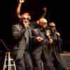 Blind Boys Of Alabama On Mountain Stage