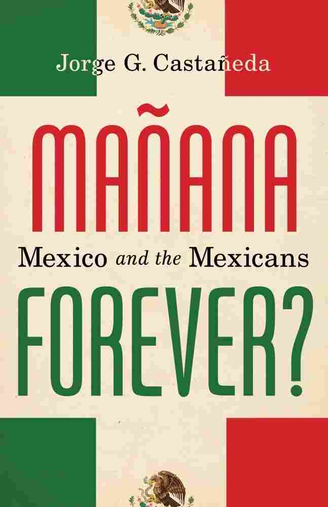 Cover of 'Manana Forever?'