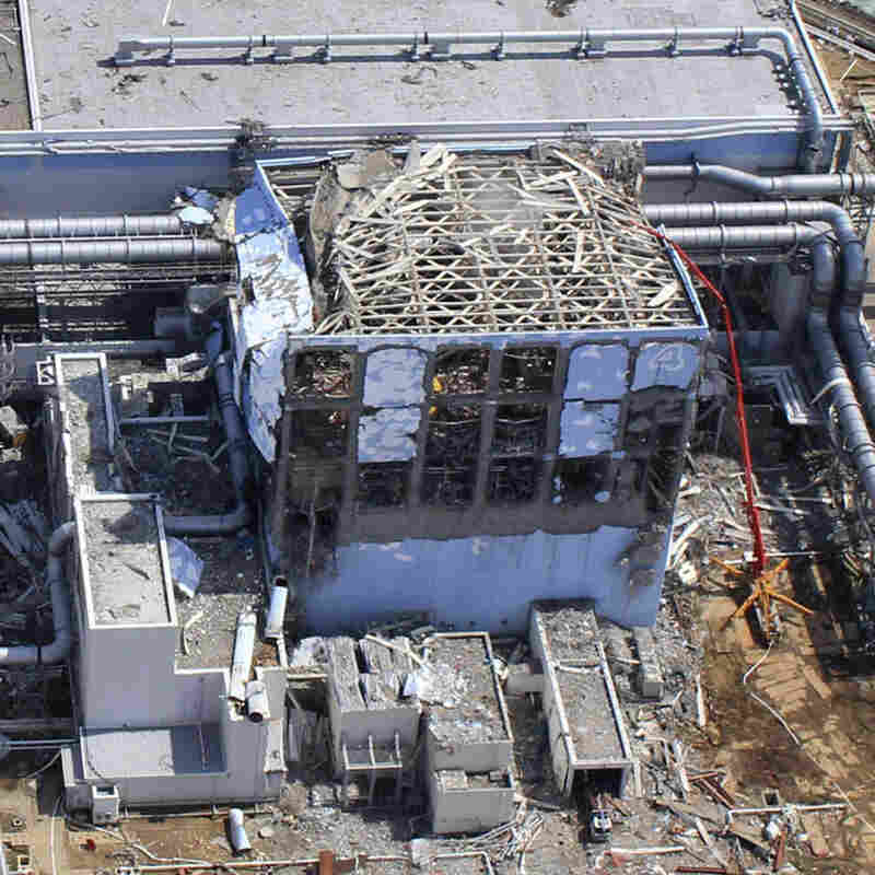 Reports: Why Things Fell Apart At Fukushima